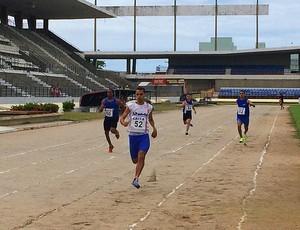Jogos Paralimpicos AL (Foto: Viviane Leão/GloboEsporte.com)