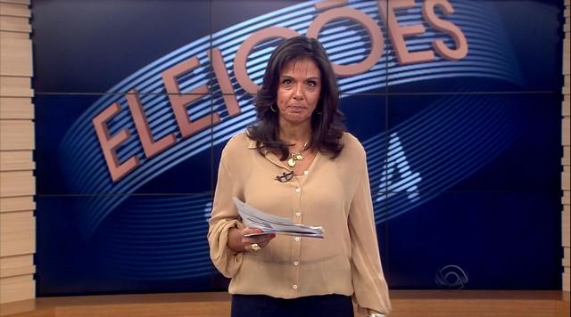 RBS TV promove o último debate entre os candidatos ao governo do Rio Grande do Sul