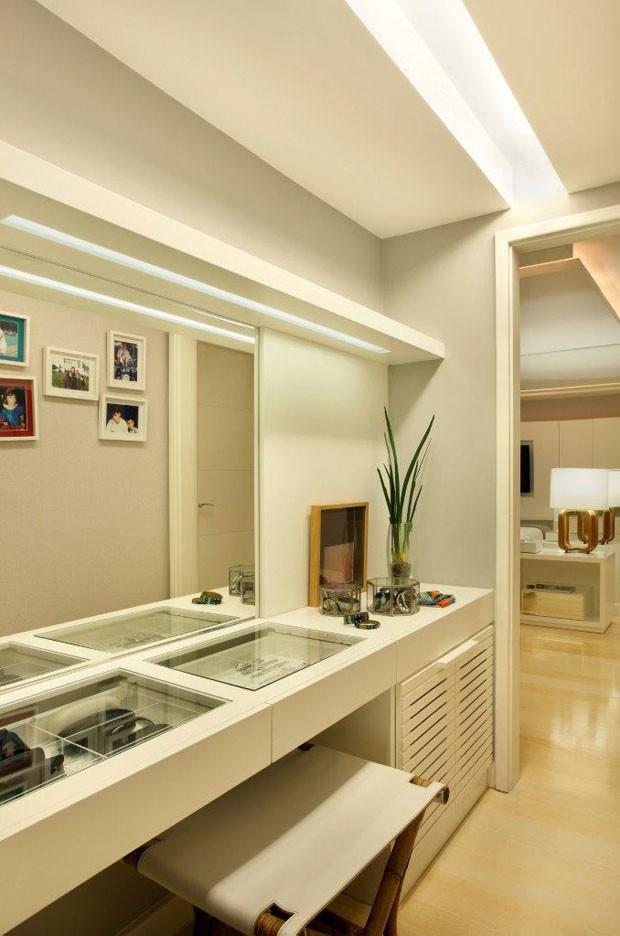 Apartamento em Niterói (Foto: Juliano Colodeti / MCA Estúdio )