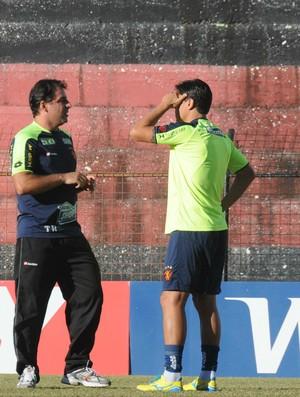 marcelo martelotte sport (Foto: Aldo Carneiro / Pernambuco Press)