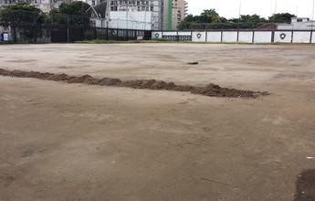 Técnico do Bota diz que futebol do Rio deixou de ser atraente para jogadores
