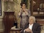 Com Filomena nas mãos, Sandra vai atrás de Anastácia