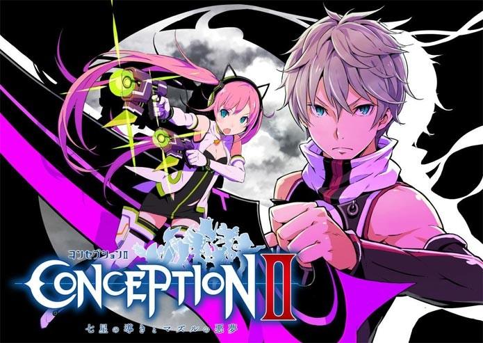 Conception II: Children of the Seven Stars (Foto: Divulgação)