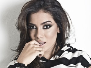 """Há dois anos a cantora lançava o hit """"Show das Poderosas"""" (Foto: Joge Bispo/Divulgação )"""