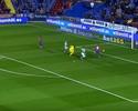 Brasileiro perde gol incrível em derrota do Levante para o Bétis