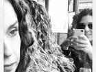 Daniela Mercury e Malu Verçosa voltam à Bahia