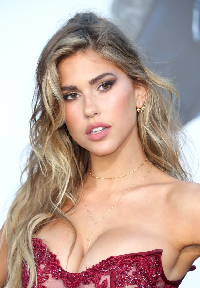 Kara Del Toro (Foto: Getty Images)