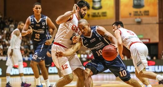 uma nova história (Caio Casagrande / Bauru Basket)