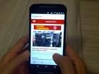 Terminais de São Luís terão pontos de acesso grátis à internet wi-fi