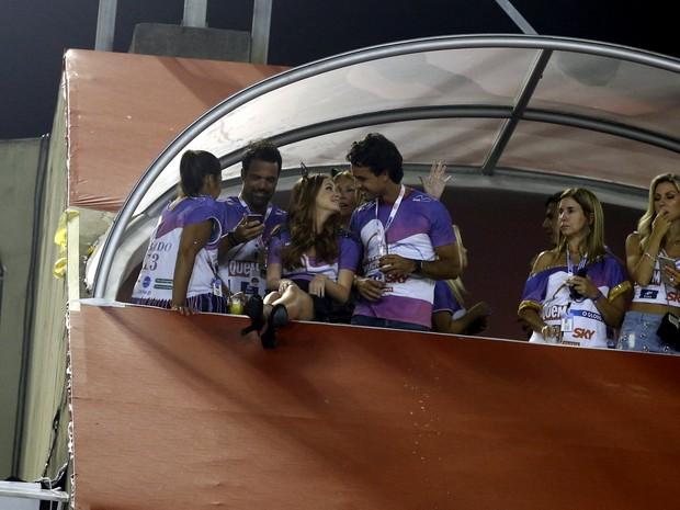 Marina Ruy Barbosa (Foto: Delson Silva / AgNews)