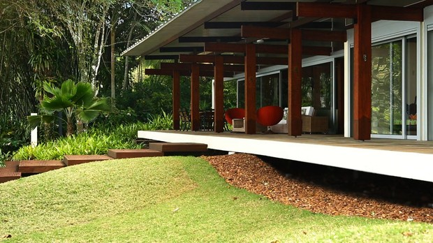 Casa Brasileira, 6 temporada, episdio 9, arquitetas (Foto: Divulgao/GNT)