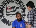 Ex-lateral Coelho é o novo técnico da equipe sub-20 do Corinthians