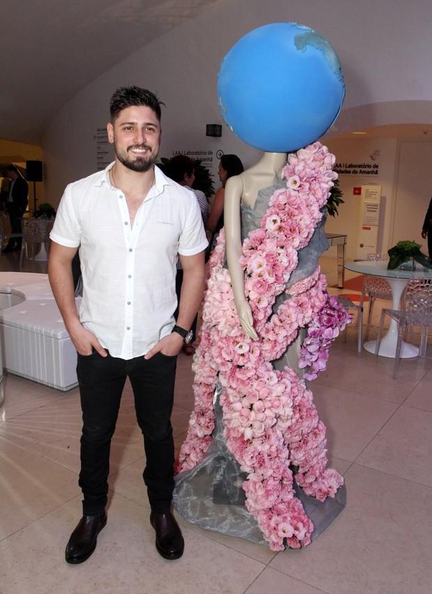 Daniel Rocha (Foto: Thyago Andrade/Brazil News)