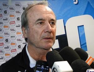 Levir Culpi Atlético-MG (Foto: Léo Simonini)