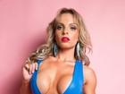 Indianara Carvalho posa sensual e defende Andressa Urach de críticas