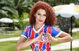 Confira o perfil da musa do  Itumbiara, Raissa Dias (Evandro Duarte)