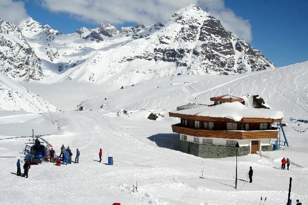 Portillo, Chile + Dicas para quem vai para uma estação de esqui pela primeira vez