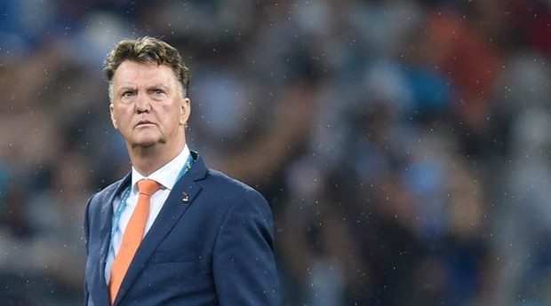 """Técnico da Holanda despreza disputa de 3º lugar: """"Nunca deveria ser jogada"""""""