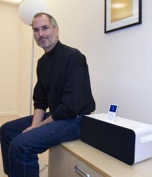 O co-fundador da Apple, Steve Jobs (Foto: Getty Images)