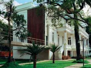 Palacete das Artes em Salvador  (Foto: Palacete das Artes/Divulgação)