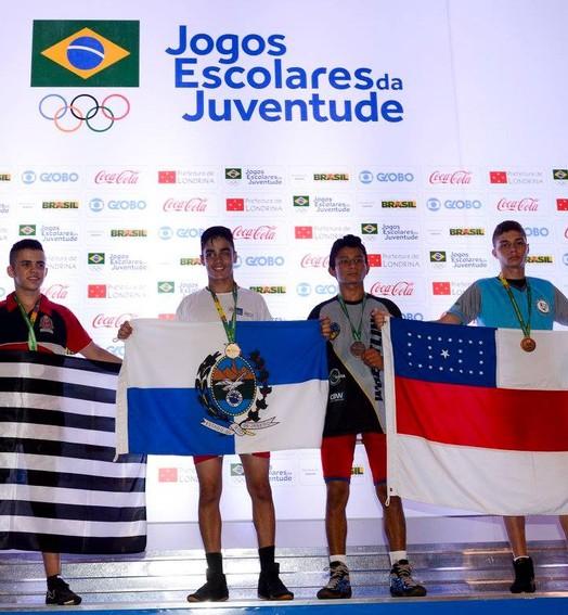 JOGOS  Duplos (Divulgação/JEJ)