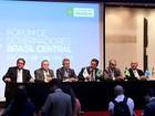 Fórum em Brasília oficializa consórcio econômico 'Brasil Central'