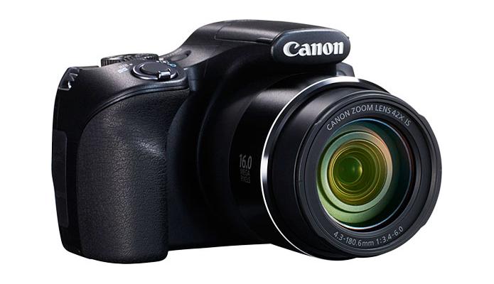 Sim, as câmeras também possuem vida útil, medida em cliques (Foto: Divulgação/Canon)