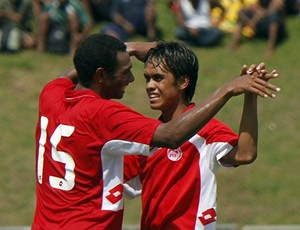 bourebare taiti gol samoa (Foto: Reprodu&#231;&#227;o Fifa.com)