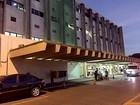 Sanoli alega dívida e corta refeições para servidores de hospitais do DF