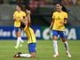 Brasil tenta classificação antecipada contra Rússia no Torneio de Manaus