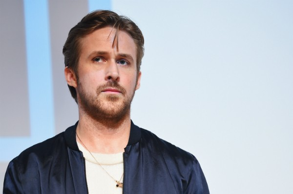O ator Ryan Gosling disse ter tido dificuldades no colégio (Foto: Getty Images)