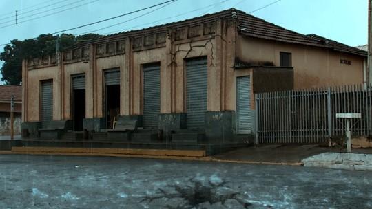 Revista de Sábado conhece a história do terremoto de Macucos