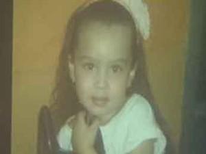 Larissa tinha 4 anos (Foto: Reprodução / GloboNews)