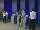 Debate da EPTV reúne candidatos a prefeito de Sertãozinho, SP