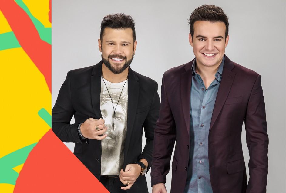 TVZ Marcos & Belutti (Foto: divulgao)