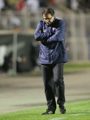 Marcelo Martelotte Paraná (Foto: Giuliano Gomes/ Agência PR PRESS)