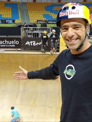 Sandro Dias Pro Rad Jump Festival (Foto: Breno Dines)