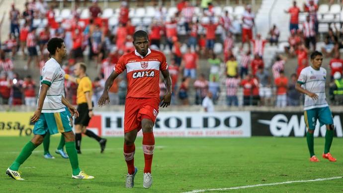 CRB x Coruripe - Hexagonal Campeonato Alagoano - Estádio Rei Pelé - Lúcio Maranhão (Foto: Ailton Cruz/ Gazeta de Alagoas)