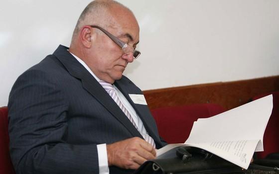 Eurico Teles, Diretor Jurídico da Oi (Foto: Mateus Pereira/AGECOM)