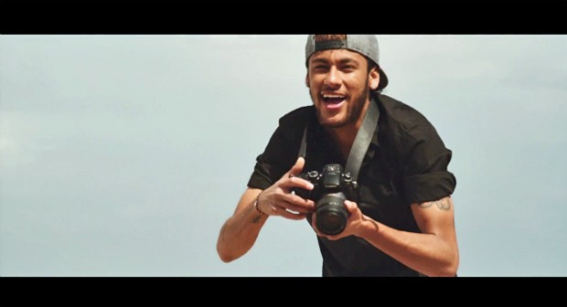 G1 - Neymar participa do novo clipe de Thiaguinho  veja  Caraca ... 89f89e4e56