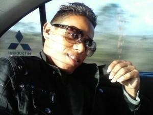Amapaense John Kennedy Gurjão morreu durante voo na Europa  (Foto: Reprodução/Facebook)