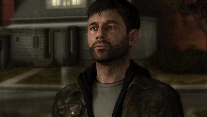 Confira as curiosidades do game Heavy Rain para PS4 (Foto: Divulgação/Sony)