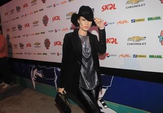 Mariana Ximenes (Foto: Celso Tavares)