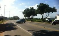 Imprudência é a maior causa de acidentes na BR 101 em Campos, RJ (Letícia Bucker / G1)