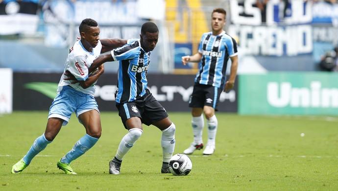 Arena, Grêmio x Lajeadense, Gauchão, Lincoln (Foto: Lucas Uebel/Grêmio/Divulgação)