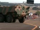 Operação Ágata: Exército reforça segurança na tríplice fronteira
