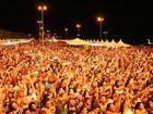 Carnaval de Pirapora reúne 150 mil pessoas (Prefeitura / Ivan Rodrigues)