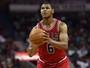De Jacareí para o Chicago Bulls: a trajetória de Cristiano Felício até a NBA
