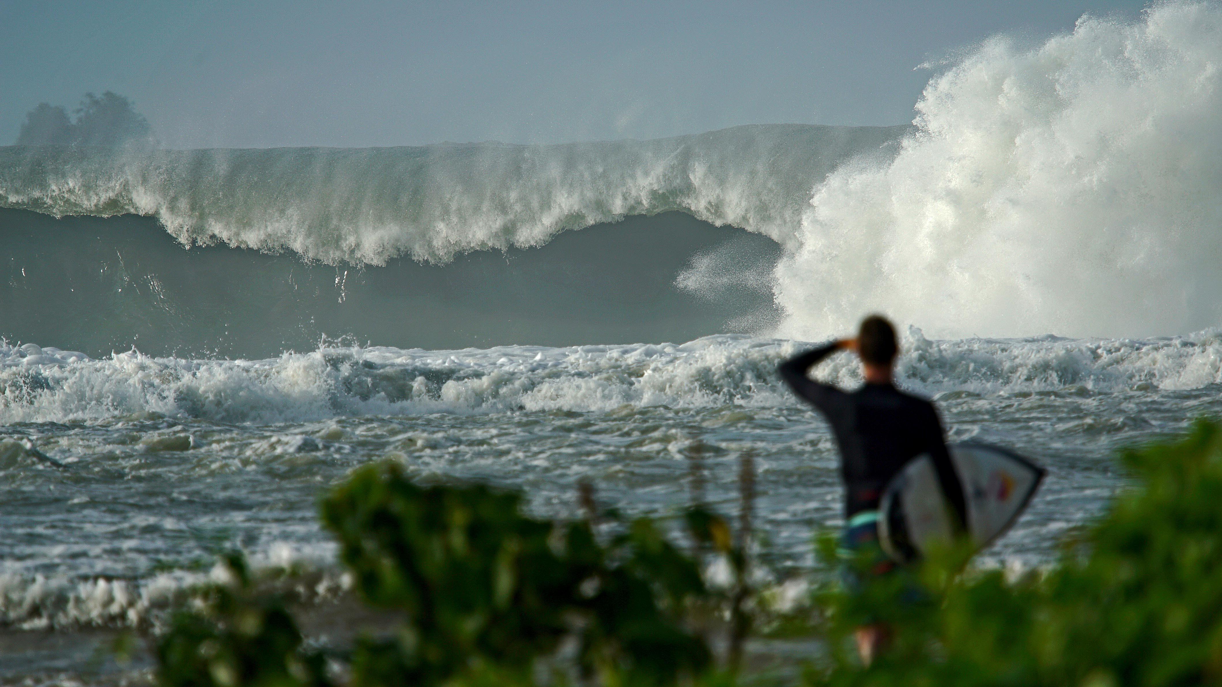 'Swell em Nias' (Foto: Divulgao/ OFF)