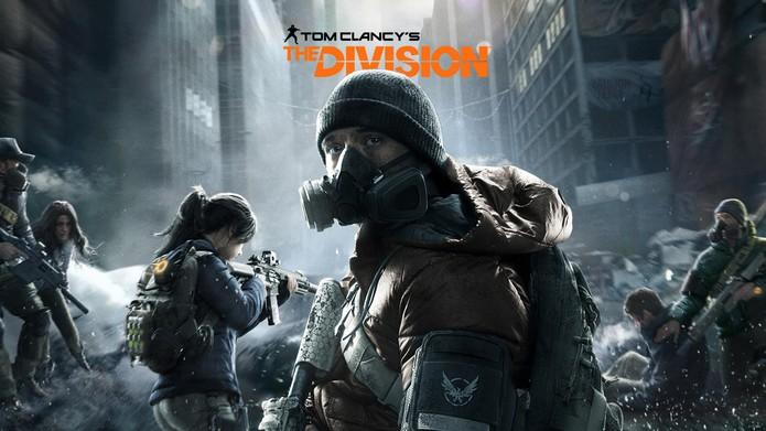 The Division terá conteúdo o ano inteiro (Foto: Divulgação/Ubisoft)